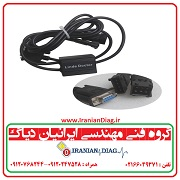 دیاگ Linde Doctor interface