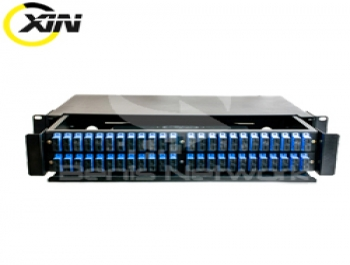 Oxin Fiber Optic Patch Panel