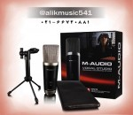 میکروفن M-Audio Vocal Studio USB